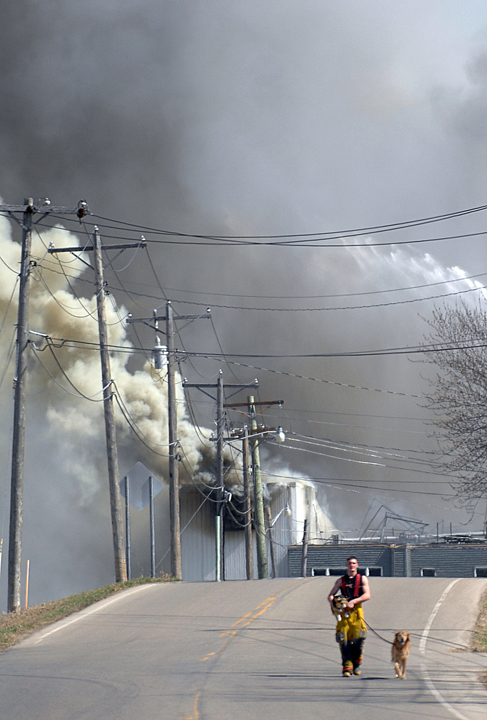 St. Charles Fire